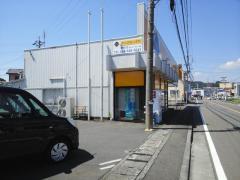 オリックスレンタカー藤枝店