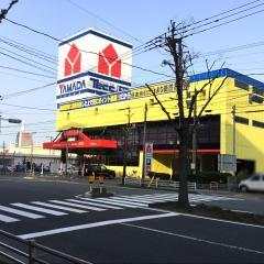 ヤマダ電機テックランド久留米中央店
