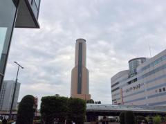 ハローワーク浜松アクトタワー庁舎