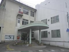 下関市役所・豊田総合支所