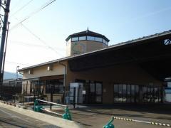 吾妻の駅ここら