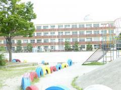 津島市立北小学校
