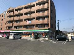 ファミリーマート姫路夢前橋南店