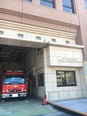 神戸市中央消防署