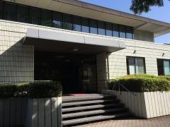 熊本県民総合運動公園体育館