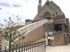 倉敷セレスト教会クォーレ