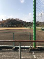 美作野球場