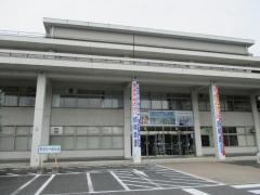 松江市役所