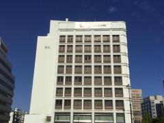 損害保険ジャパン日本興亜株式会社 福岡第一支社