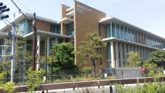 武庫川女子大学浜甲子園キャンパス