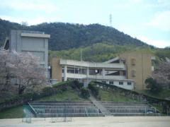 笠岡西中学校