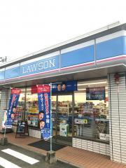 ローソン松山東長戸一丁目店