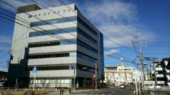 中部電力株式会社 豊田営業所