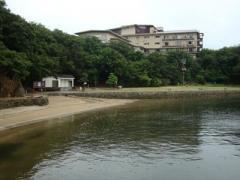 ニュー錦水国際ホテル人生感が変わる宿「ここから」