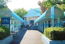 刈谷知立環境組合余熱ホール(ウォーターパレスKC)