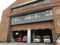 神戸市西消防署