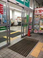 コジマ×ビックカメラ志村店