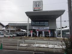 Honda Cars岐阜高山石浦店