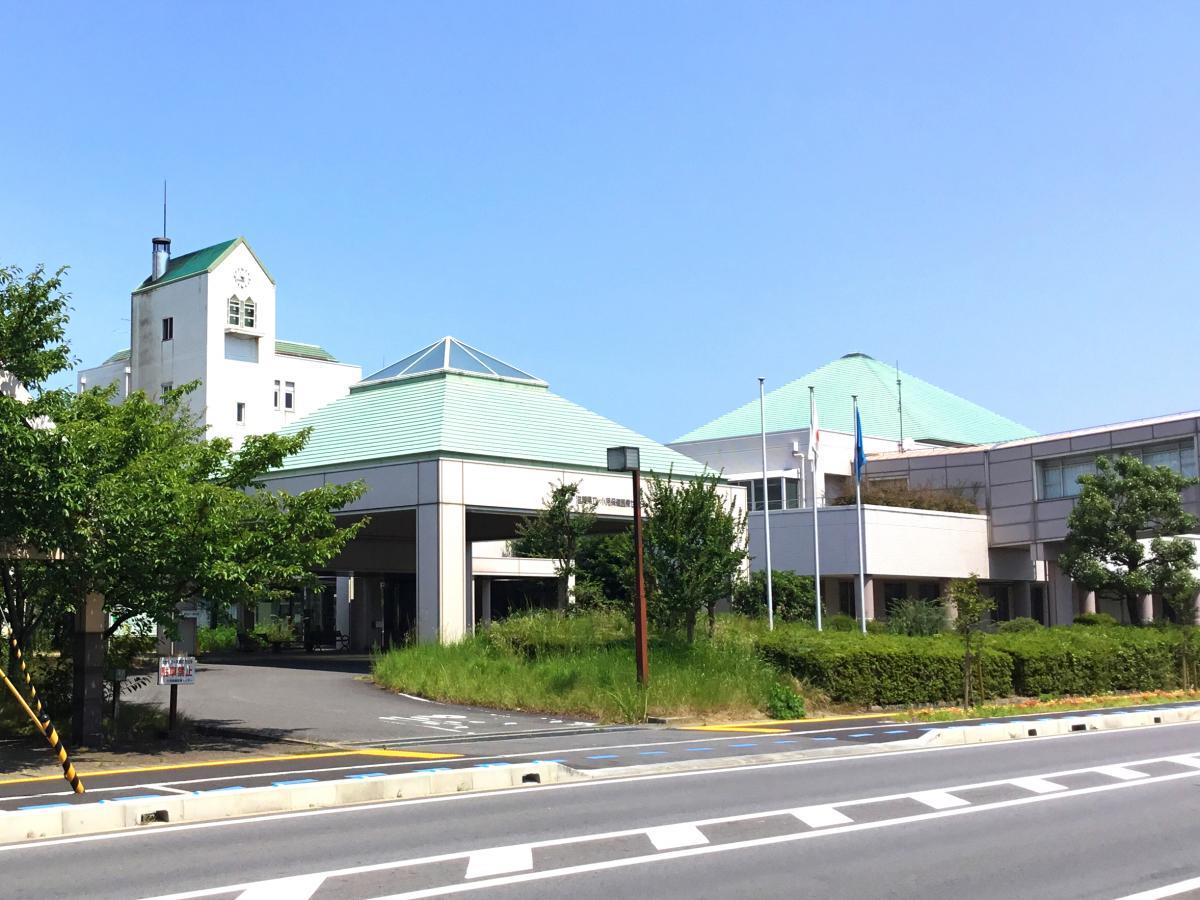 滋賀県立小児保健医療センター(...