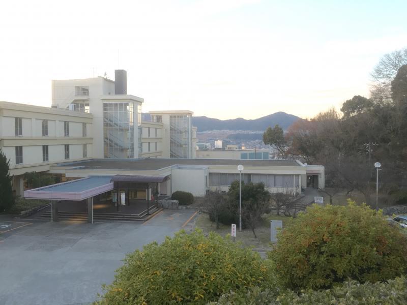 神田山荘クアハウス