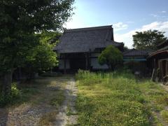 極楽寺(いぼとり地蔵)