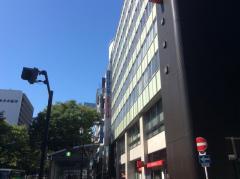三菱東京UFJ銀行仙台中央支店
