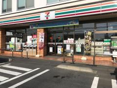 セブンイレブン五井高場店