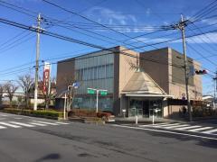 武蔵野銀行東川口支店