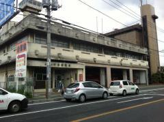 松戸市中央消防署