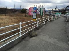 運転免許センター前駅