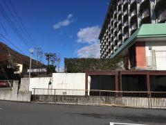 鬼怒川観光ホテル別館