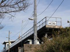 伊勢上野駅