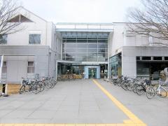 城内図書館