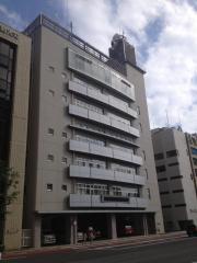 長崎市中央消防署
