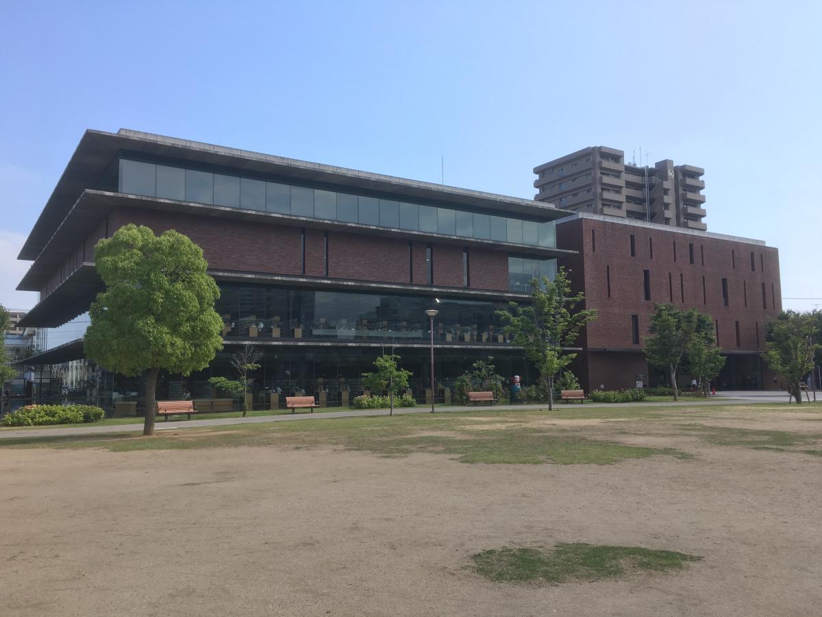 福山市中央図書館(福山市)のコメント一覧(1ページ)【ホーム ...