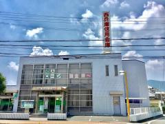 西兵庫信用金庫龍野支店