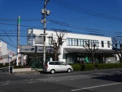 栃木銀行せんげん台支店