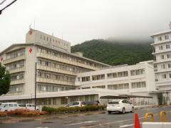 総合病院三原赤十字病院