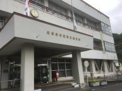 佐世保市役所・江迎行政センター