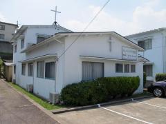 カルバリバプテスト教会