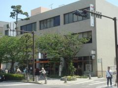 鎌倉郵便局