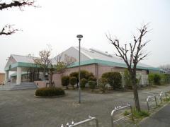 香寺温水プール