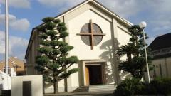 屋形町教会