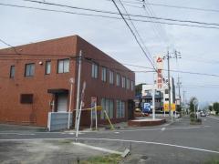 愛知銀行大口支店