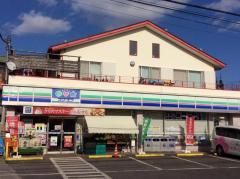 スリーエフ武蔵村山中藤店