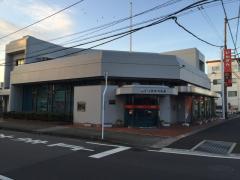 愛媛銀行古川支店