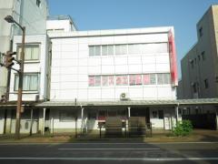 大光銀行神田支店