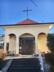 笠井キリスト福音教会