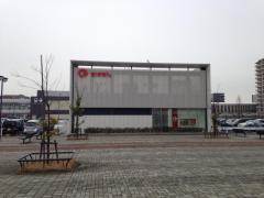 千葉銀行越谷レイクタウン支店