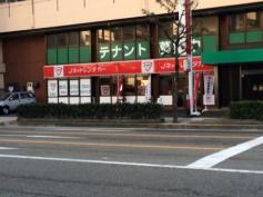 Jネットレンタカー京橋店